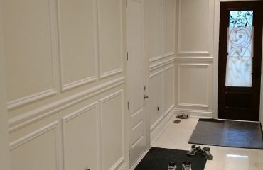 luxury wall finish