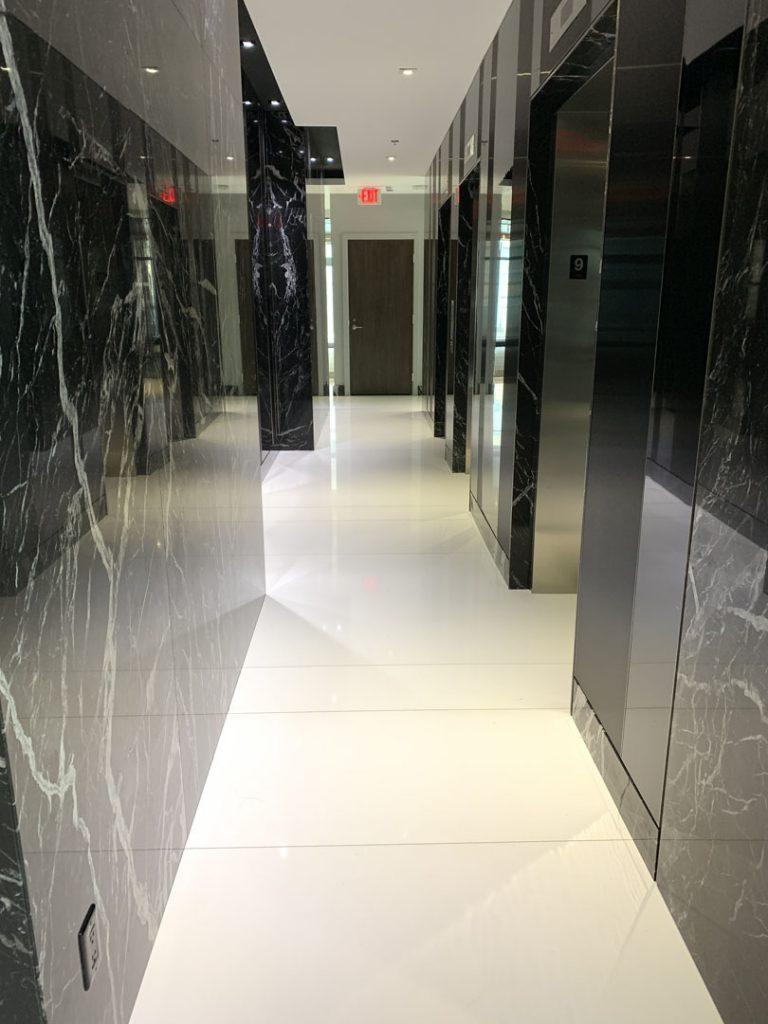 interior doors installation in commercial building Thornhill