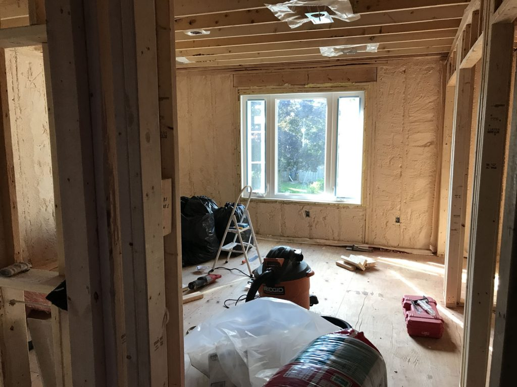 Drywall Removal Services