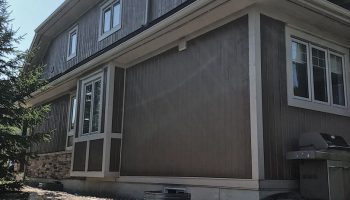 Painting Vinyl Siding Pros and Cons