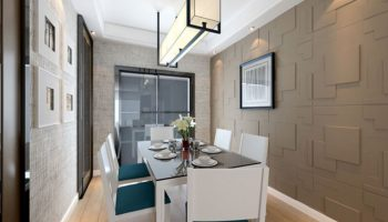 Selecting A Custom Faux Finish For Your Accent Wall