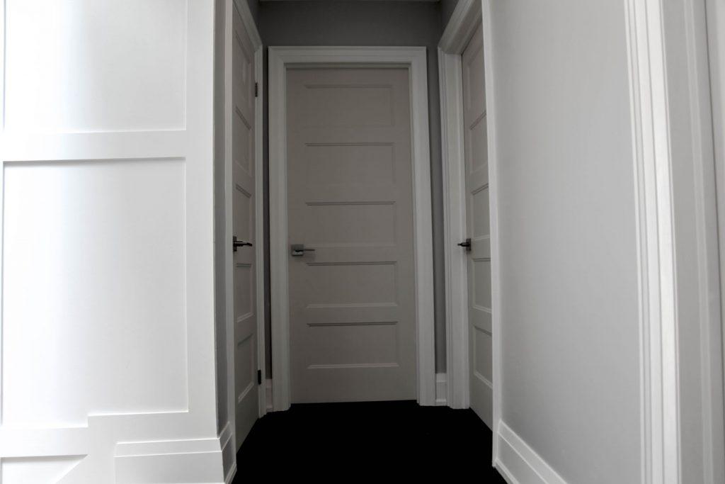 interior doors installation Toronto