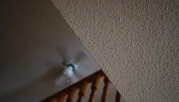 Can Popcorn Ceilings Cause Health Problems?