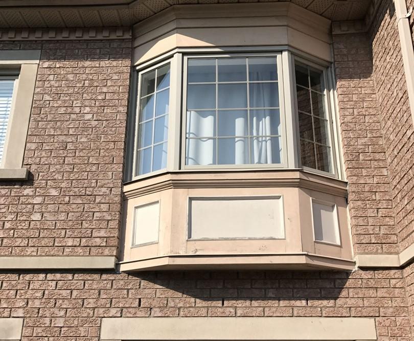 exterior painters toronto