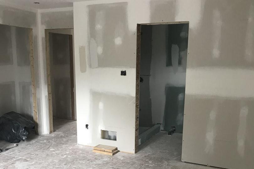 Drywall Installation Company Toronto