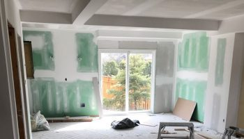 Types of Drywall