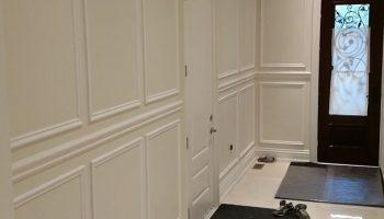 Unique Wainscoting Designs To Enhance Your Home