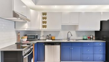 Kitchen Cabinets Painting Cost 2021