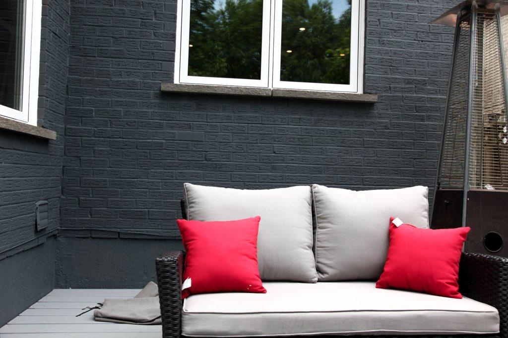 custom exterior painting Richmond hill