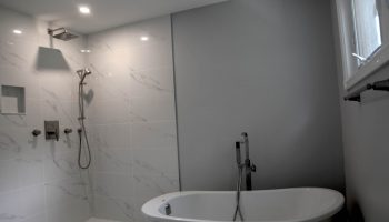 Choosing Ceiling Paint For Your Bathroom