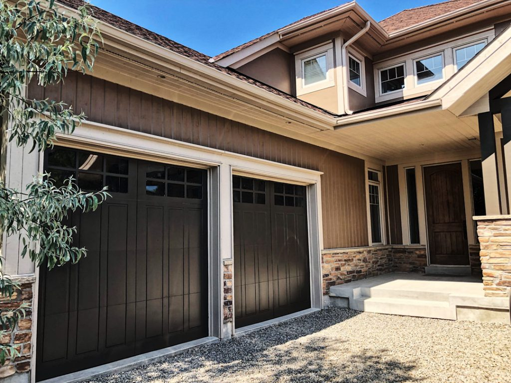 Exterior House Painting by Prestige Painting Richmond Hill