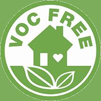 Logo of VOC Free painting