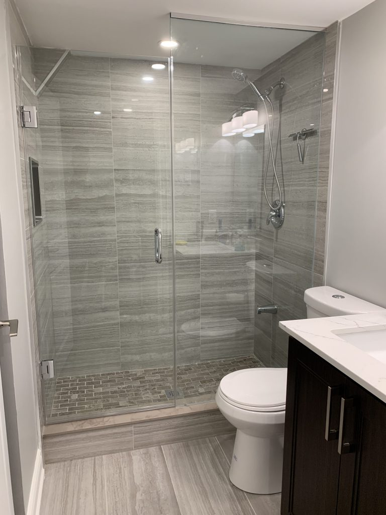 Bathroom Painting Contractor