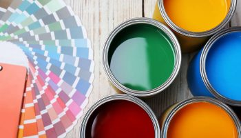 What is VOC Paint?