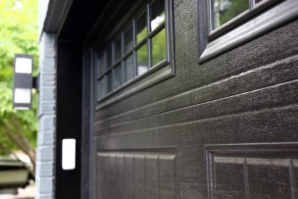 Exterior House and Garage Painting Project