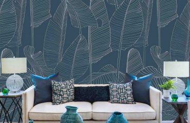 Luxury Wall Design by Prestige Painting GTA